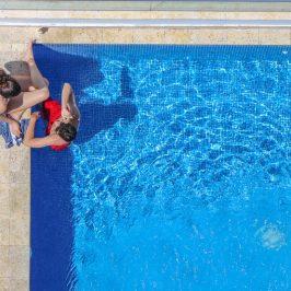 Zwembadbouw door Bodyfit