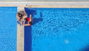 Zwembad Bodyfit