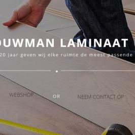 Goedkoop laminaat Nijmegen bij bouwmanlaminaat!