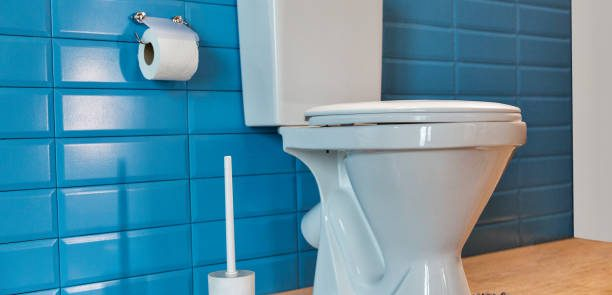 Met een inbouwreservoir kunt u zelf het waterverbruik afstellen