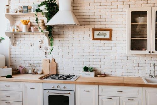 houten keukens op maat